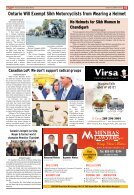 The Canadian Parvasi-issue 64 - Page 2