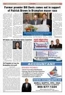 The Canadian Parvasi-issue 64 - Page 5
