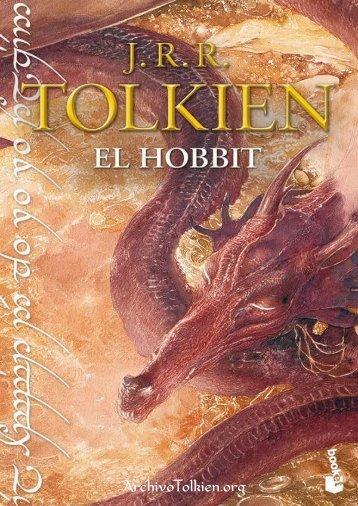 El Hobbit - J. R. R. Tolkien v1