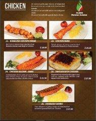 Page#3_Flame Restaurant _ Chicken
