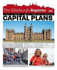 The Edinburgh Reporter October issue