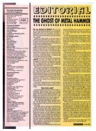 Metal Hammer sept 4, 1989 - Page 6