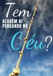 Tem alguém Pensando no céu....pdf 23