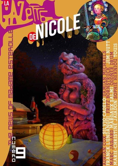 LA GAZETTE DE NICOLE 009