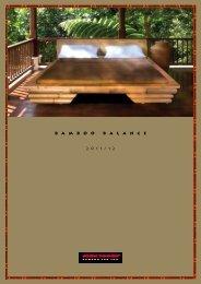 Bamboo Balance - Katalog