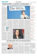 Aichacher Zeitung - Landtagswahl - Page 5