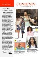 GLAMSQUAD MAGAZINE OCTOBER 2018 - Page 2