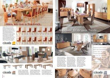 10 Free Magazines From Moebel Rachinger De