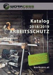 workcess Gesamtkatalog Herbst_2018