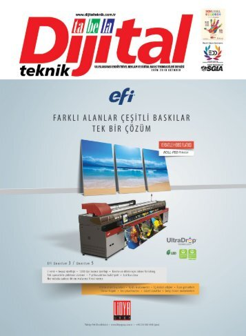 Dijital Teknik October 2018