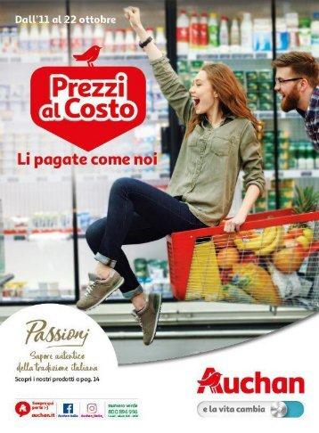 Auchan Sassari 2018-10-11