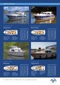 MYM - Ihr Urlaub auf unseren Yachten - Page 3