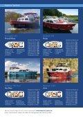MYM - Ihr Urlaub auf unseren Yachten - Page 4