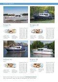 MYM - Ihr Urlaub auf unseren Yachten - Page 6