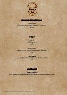 Speisekarte Das Steakhouse Lohne 10. Okt. 2018 - Seite 3