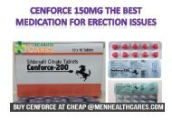 MenHealthCares - Cenforce 150mg-converted