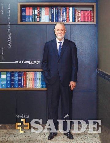 Revista +Saúde - 16ª Edição