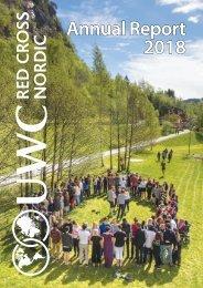 2018 Annual Report - website