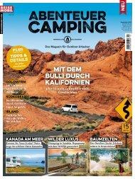 Abenteuer Camping 2/2018