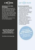 Zugbrücke Wellnessbroschüre 2019  - Seite 2