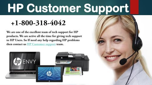 HP Technical Support Phone Number