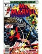 Ms. Marvel #5 - Desconocido - Page 2