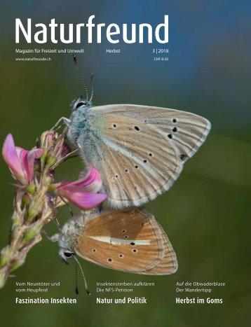 Naturfreund 3 | 2018