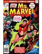Ms. Marvel #1 - Desconocido - Page 2