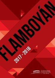 Flamboyán 2017-2018