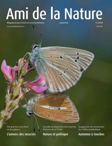 Ami de la Nature 3 | 2018