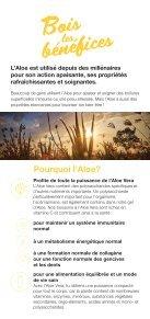Aloe Flyer - Page 2
