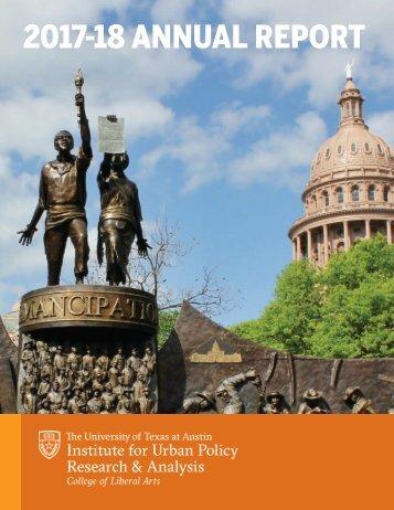 IUPRA 17-18 Annual Report
