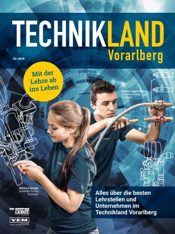 35045 VEM Magazin Technikland Vorarlberg 8 210x280mm web