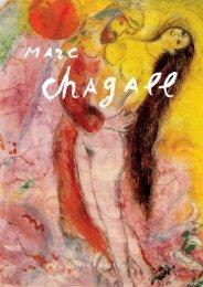 Catalogue Chagall New York 2018