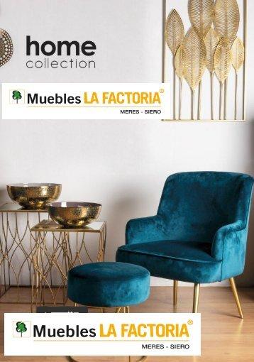 Tendencias Muebles,Decoración y Complementos