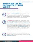 Fat Decimator System Pdf - Page 7