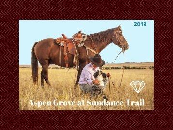 Aspen Grove at Sundance Trail