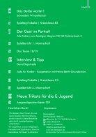 TSV Palmbach Saison 18-19 Heft 5 - Page 3