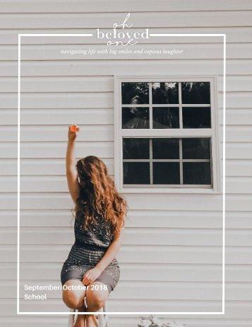 School Edition (September/October 2018)