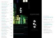 Unsere Außer Haus Karte als PDF-Download - Ono by Steffen ...