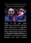 Omar Enrique - Pepsi Music - Page 3