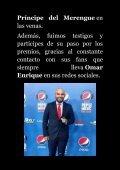 Omar Enrique - Pepsi Music - Page 4