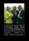 Omar Enrique - Pepsi Music - Page 6