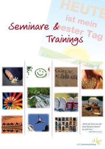 Seminarprospekt 2018-Shop