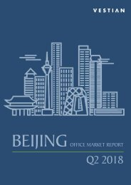 Beijing Office Market Report