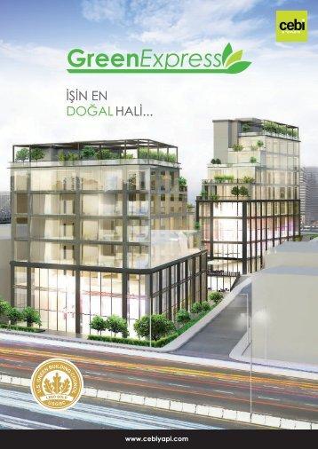 green express katalog