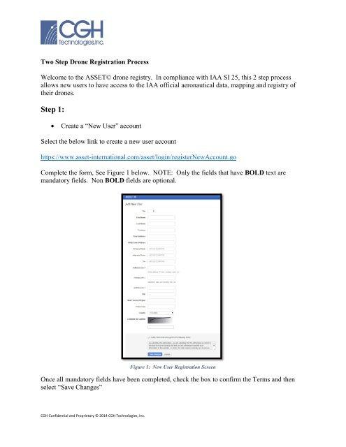 Iaa Drone Registration Process