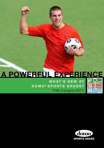 a powerful experience wh at - Intactsport