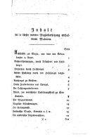 Zauberkräfte der Natur (Band 4) 1792 - Page 5