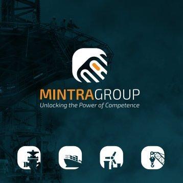 MINTRA GROUP Global Brochure 2018